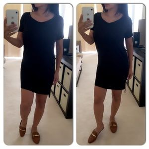 T BY ALEXANDER WANG T-Shirt Dress